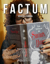 Publicado en FACTUM #13