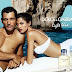 David Gandy & Bianca Balti for The Mediterranean love story of Dolce&Gabbana's Light Blue