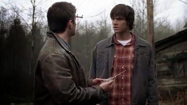 supernatural 1x17 español latino