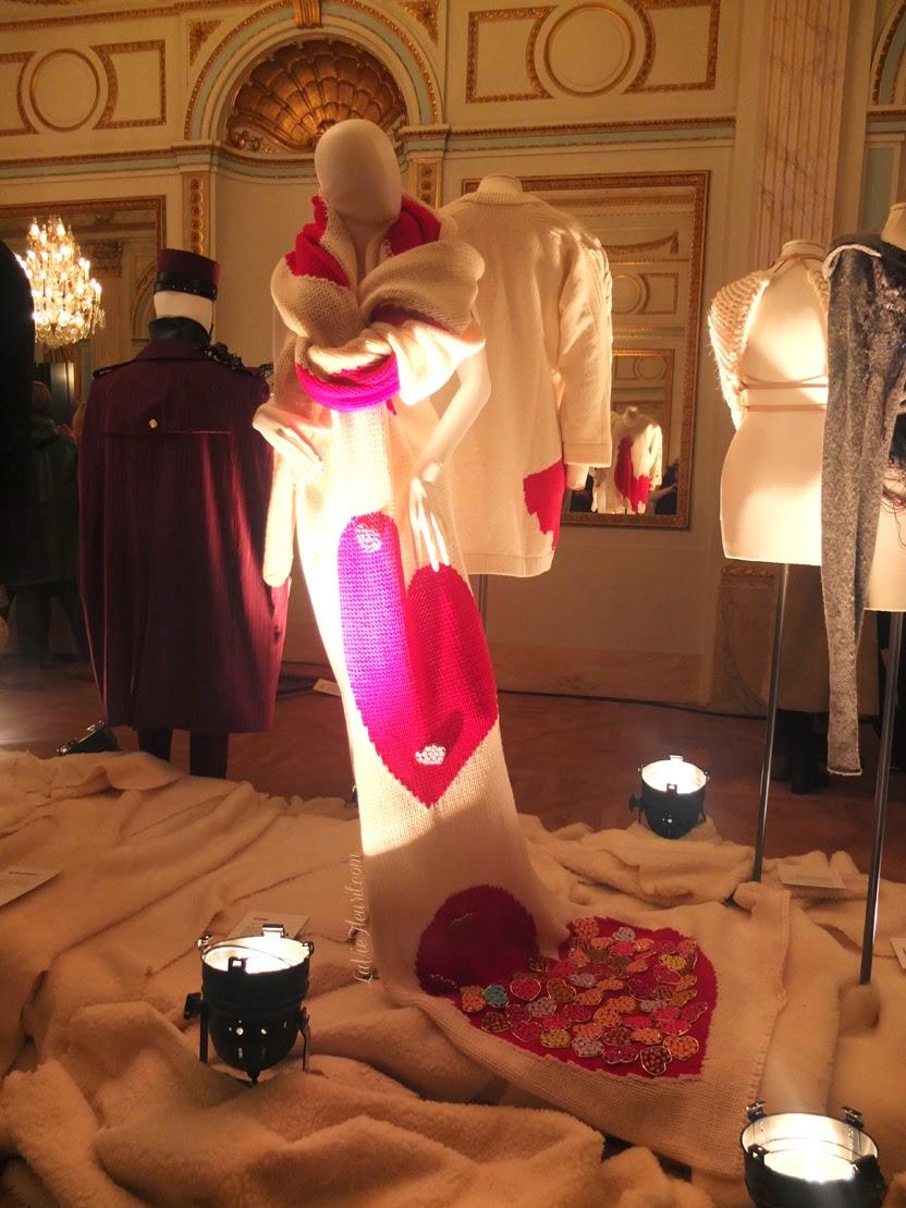Wool Week, #Woolweek, Antwerpen, Wool Campaign, Antwerp, Wool, Fashion, De spiegelzaal, Paleis op de meir, textiel, mode, modeblogger, blog, www.LaVieFleurit.com