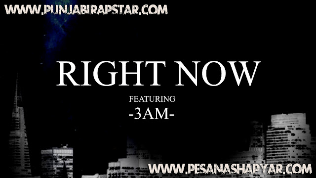 free download right now feat 3am bohemia's latest album