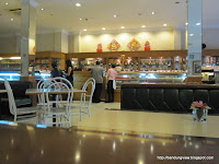 Rasa Bakery and Cafe