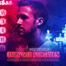 Baixar CD Only God Forgives (Soundtrack) (2013) Download