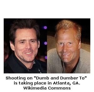 Dumb and Dumber To open casting call in Atlanta