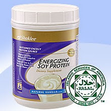 PROMOSI MAC 2014 : ESP PROTEIN ~ OUR BEST SELLER