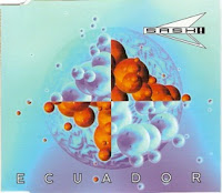 Sash! - Ecuador lemez