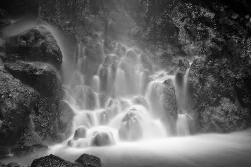 Air terjun Kokop : wisata alam di madura yang segar dan mempesona