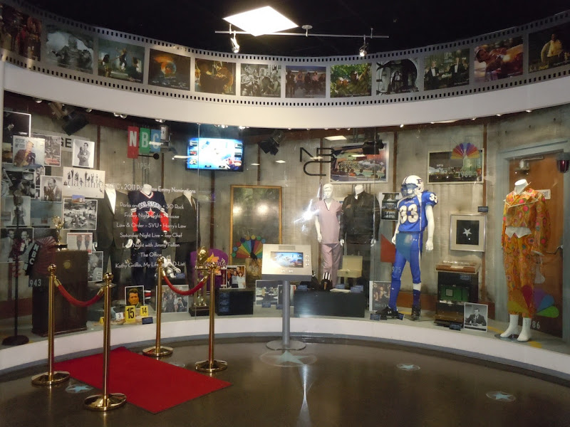 NBC Universal TV costumes