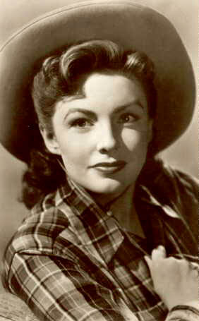 joan leslie photos