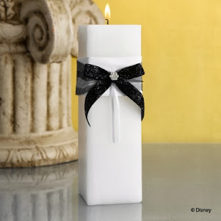 Disney Unity Candles