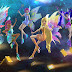 Winx Mythix 3D Italian (Lyrics)