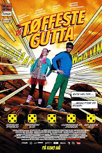 The Tough Guys (2013) [Vose]