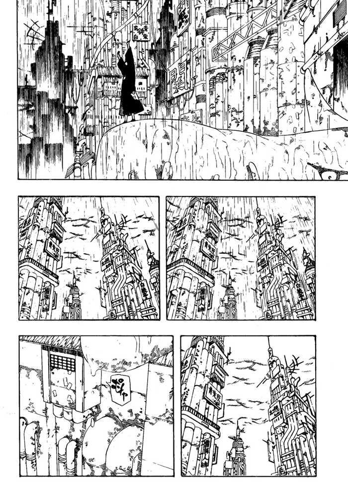 Naruto - Chapter 368 - Pic 12