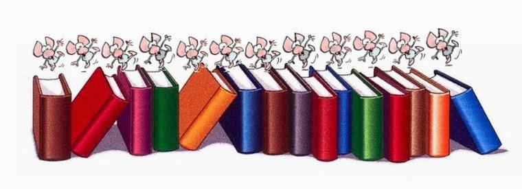 ratones lectores
