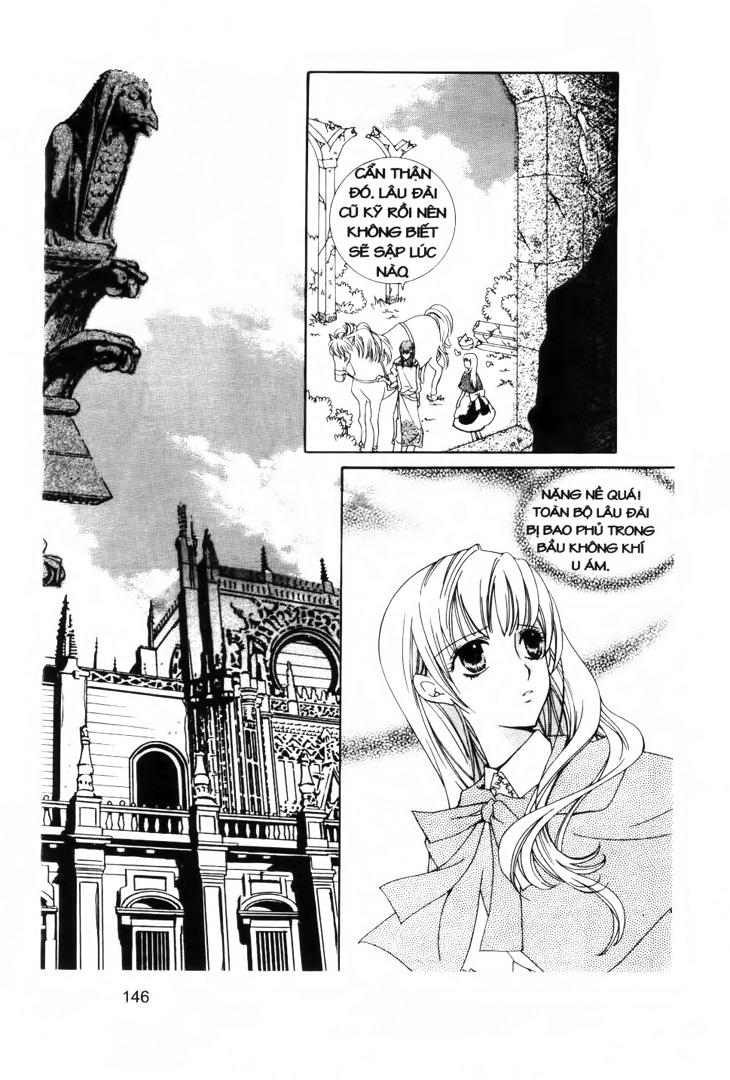 A Kiss For My Prince - Nụ Hôn Hoàng Tử Chapter 10 - Trang 14