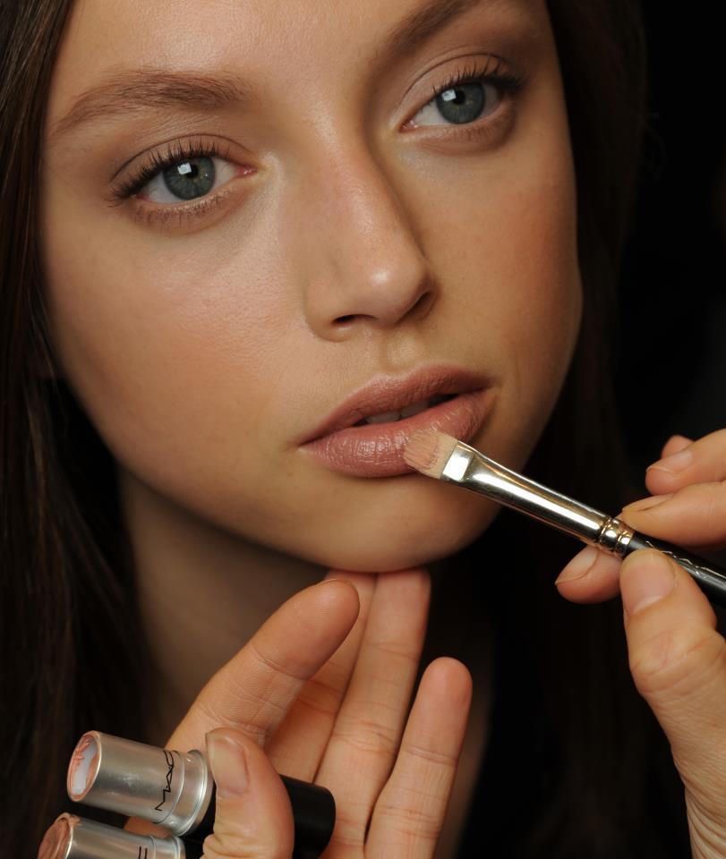 Mac Cosmetics Creates Fabulous Looks