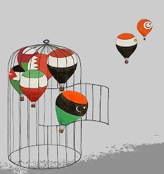 Setahun Revolusi Arab, Kebangkitan Partai Politik Islam