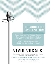 VIVID VOCALS