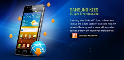 to Update AT&T Samsung Galaxy S2 to Android 4.0.3 Ice Cream Sandwich