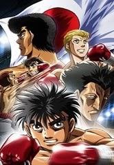 Hajime no Ippo: Rising capitulo 04 SUB ESPAÑOL