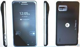 5 Ponsel Android Terbaik 2012 Motorola Bullet