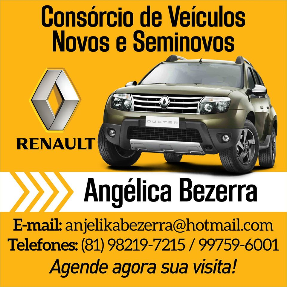 CONSÓRCIO RENAULT