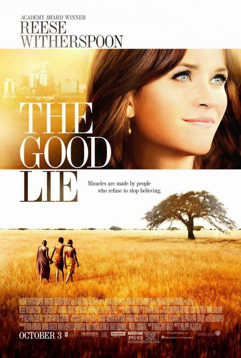 Una Buena Mentira – DVDRIP LATINO