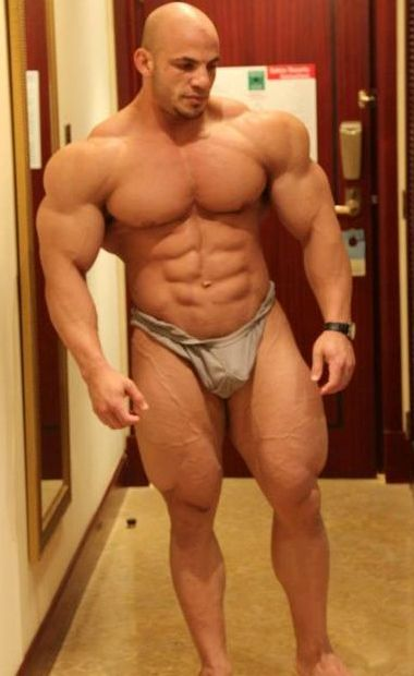 big ramy young