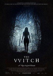 Phù Thủy Bóng Tối - The Witch