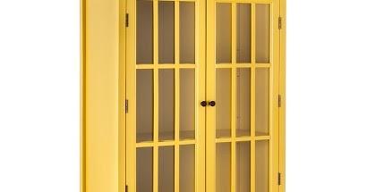 I Love Orla Kiely: On My Wish List: Threshold Windham Tall Cabinet