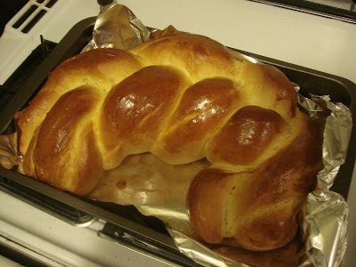 Bakeology 101 a new kitchenaid and say holla to the challah bread - Kitchenaid challah ...