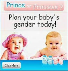 Plan Baby's Gender TODAY