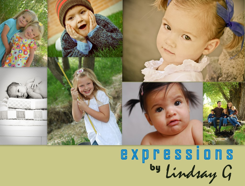 expressions by lindsay g