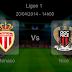 Pronostic Monaco - Nice : Ligue 1