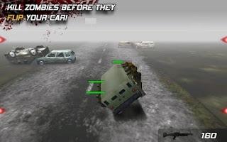 Zombie Highway v1.6