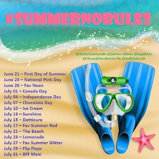 #summernorules 2015