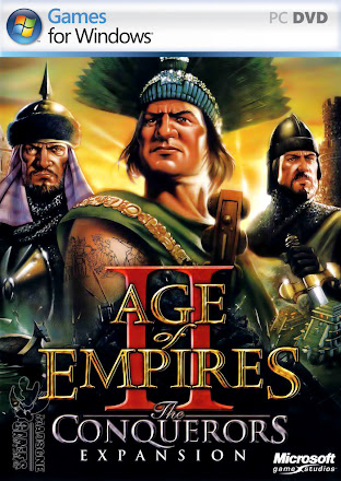 age of empires 2 iso file