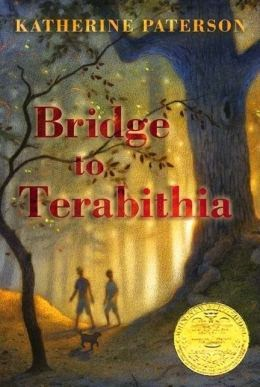 http://www.barnesandnoble.com/w/bridge-to-terabithia-katherine-paterson/1100549745?ean=9780064401845