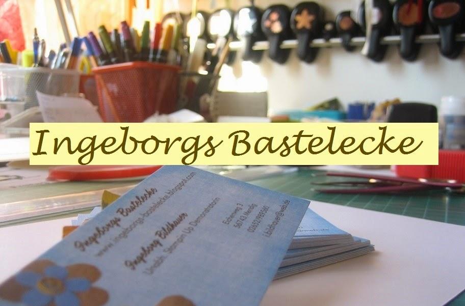 Ingeborgs-Bastelecke