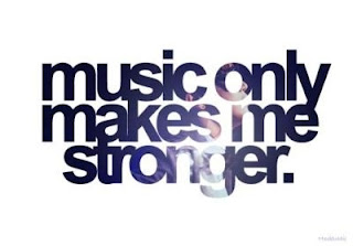 music song quotes pictures images makes stronger