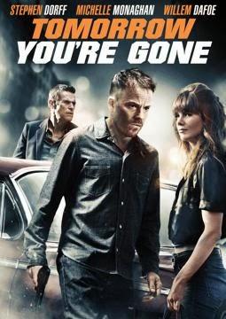 descargar Tomorrow You're Gone – DVDRIP  LATINO