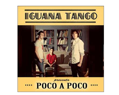 Iguana Tango