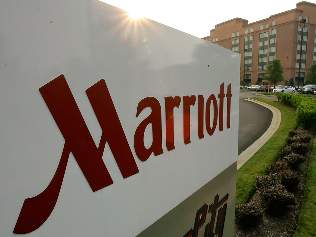 Marriott Android App Exposed Customer Credit Card Data To Hackers