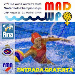 FINA World Women's Youth Water Polo Championships