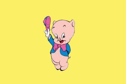 tunes porky pig - photo #16
