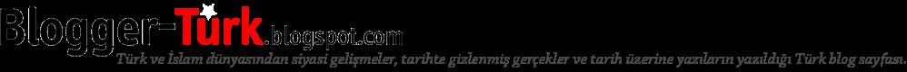 Blogger Türk