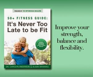 Exercise Guide For Baby Boomers
