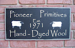 Pioneer Primitives