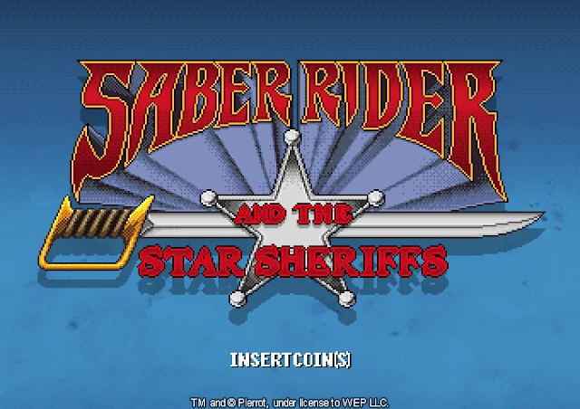 El juego basado en el anime Saber Rider consigue financiarse en Kickstarter