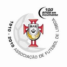Campeonato A.F.L. II Fase